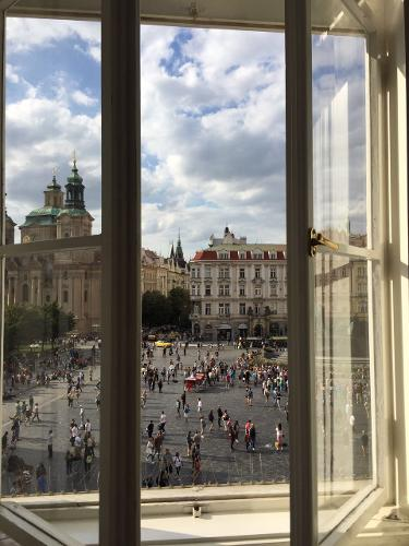 Old town square hotel in prague for Hotels in prague 1