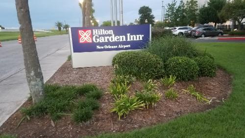 book hilton garden inn new orleans airport kenner. Black Bedroom Furniture Sets. Home Design Ideas