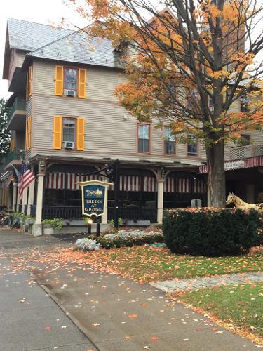 Book the inn at saratoga saratoga springs new york for Saratoga springs hotels ny