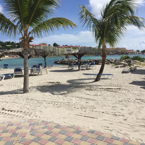 Diamond Casino Sint Maarten