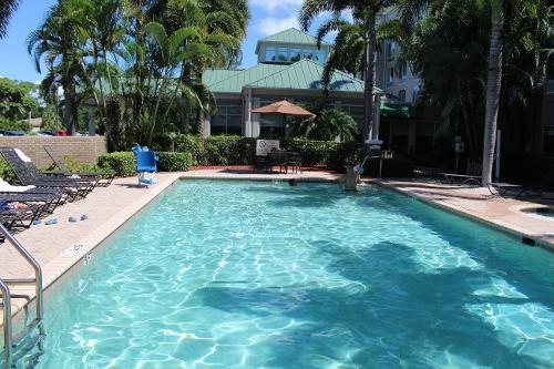 Book Hilton Garden Inn Ft Myers Fort Myers Florida