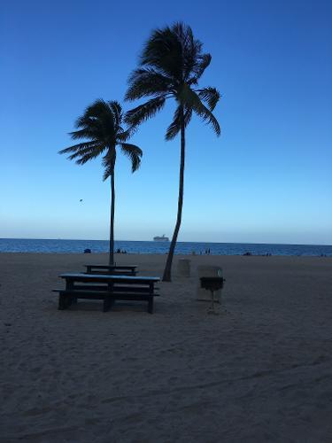 Book Sea Beach Plaza, Fort Lauderdale, Florida