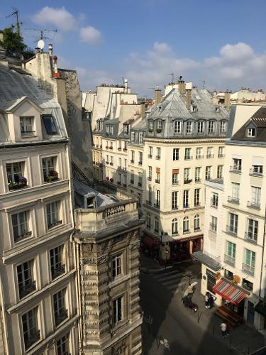 Book boutique h tel konfidentiel paris france for Boutique hotels france