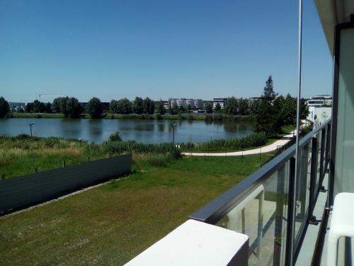 Appart h tel mer golf city bordeaux bruges bruges for Reservation appart hotel