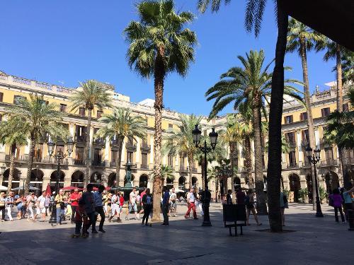 Book hotel do pla a reial barcelona spain - Hotel reial barcelona ...