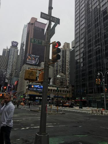 ameritania at times square new york united states of. Black Bedroom Furniture Sets. Home Design Ideas