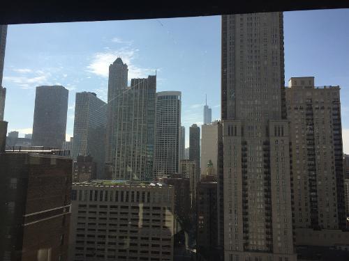 Book thompson chicago chicago illinois for Thompson hotel chicago