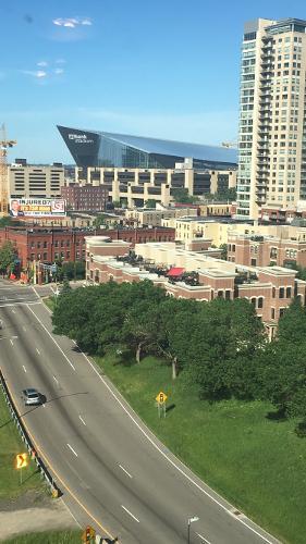 Book Hilton Garden Inn Minneapolis Downtown Minneapolis From 84 Night