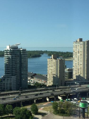 Hotels Com Delta Toronto