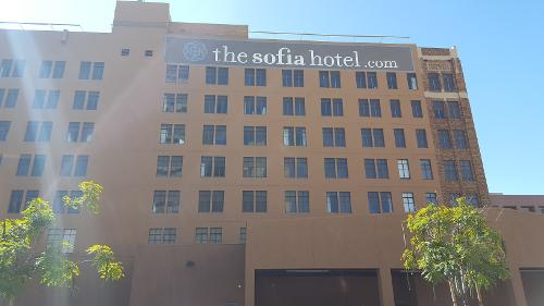 book the sofia hotel san diego from 120 night. Black Bedroom Furniture Sets. Home Design Ideas