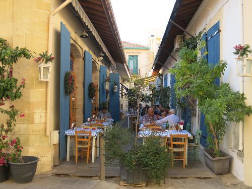 Book amorgos boutique hotel larnaca larnaca district for Boutique hotels cyprus