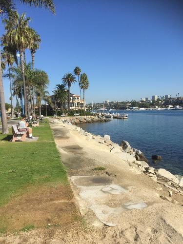 Book Bay Shores Peninsula Hotel, Newport Beach From $155