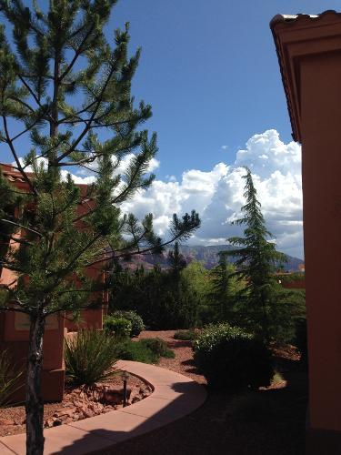 Book Sedona Summit Resort By Diamond Resorts, Sedona From