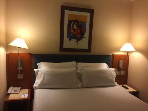 Отель rambla аликанте фото