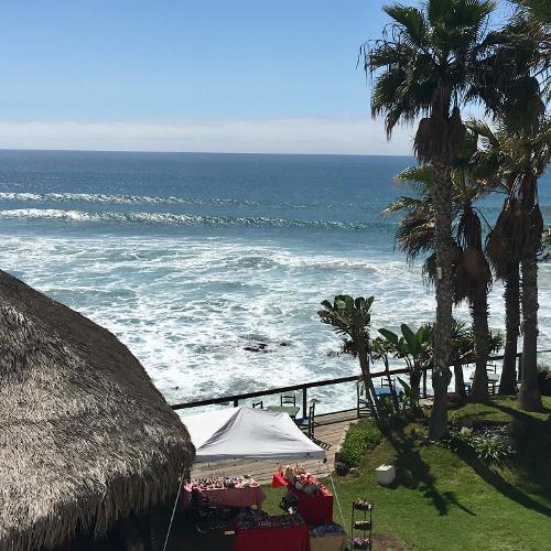 book las rocas resort and spa rosarito mexico. Black Bedroom Furniture Sets. Home Design Ideas