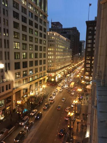 Staypineapple at the alise chicago en chicago for Hoteles en chicago