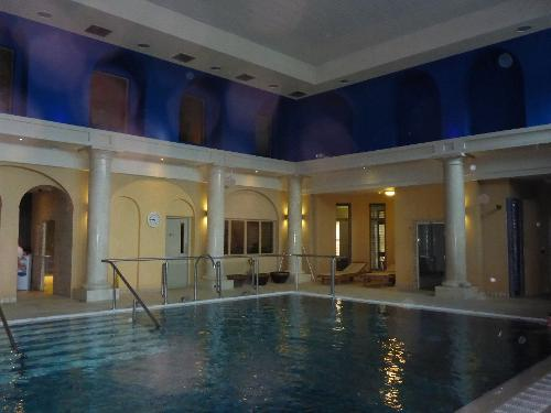 Knockranny House Hotel And Spa In Westport