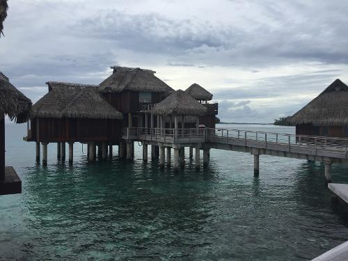 Book Hilton Bora Bora Nui Resort Amp Spa Bora Bora French