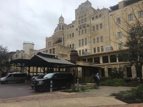 Book Hotel Emma San Antonio Texas Hotels Com