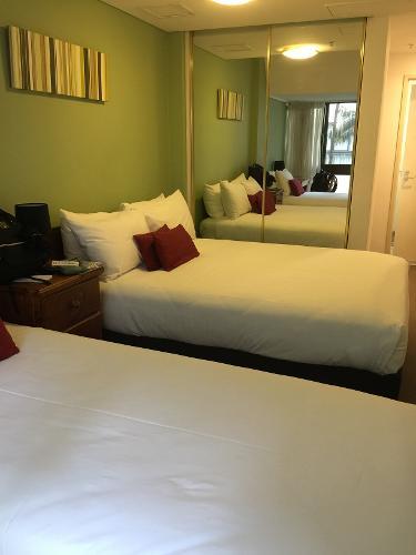 Book Song Hotel Sydney, Sydney from $55/night - Hotels.com