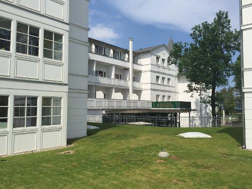 Hotel St Hubertus Heringsdorf