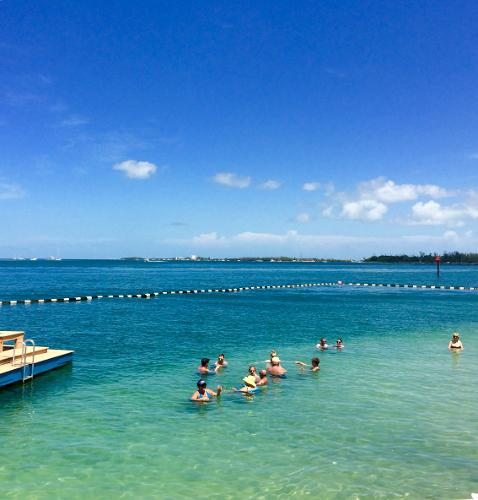 Pier House Resort And Spa Key West