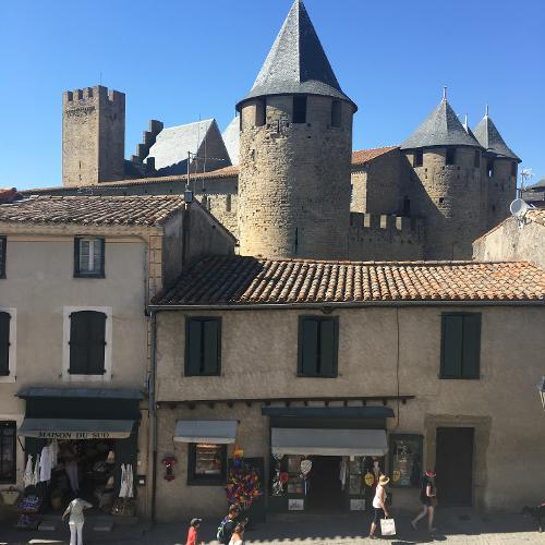 best western le donjon carcassonne france. Black Bedroom Furniture Sets. Home Design Ideas