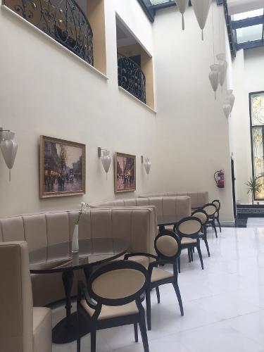 Book Hotel Paris Concorde Tunis Tunisia