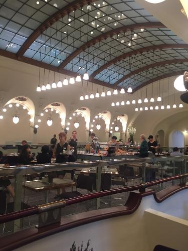 Book k k hotel central prague prague czech republic for Hotels in prague 1