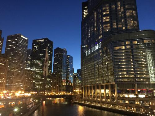 Book the westin chicago river north chicago illinois for Hotels up north chicago
