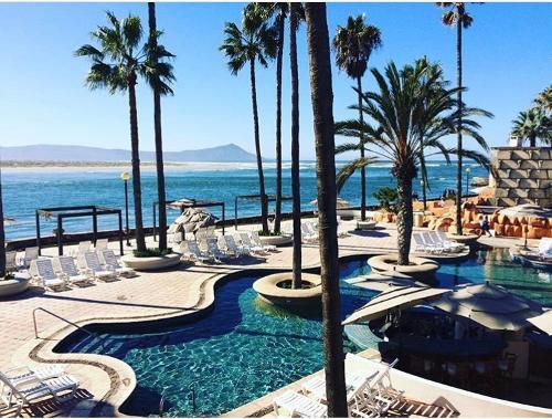 Estero Beach Resort Ensenada Baja California Mexico