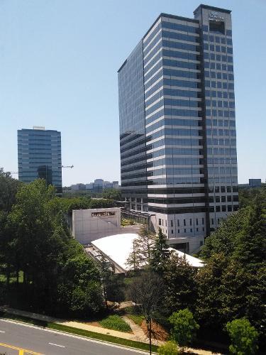 Hilton Garden Inn Atlanta Perimeter Center In Atlanta