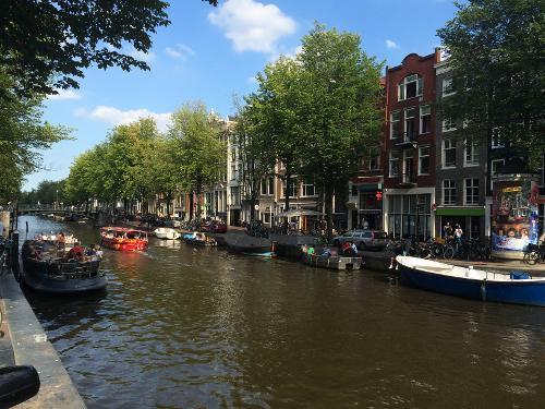 Book Ibis Styles Amsterdam Central Station Amsterdam From