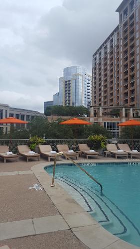 Book Hotel Crescent Court, Dallas, Texas