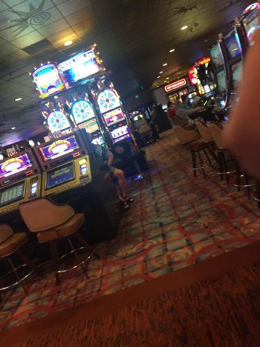 Casino eureka