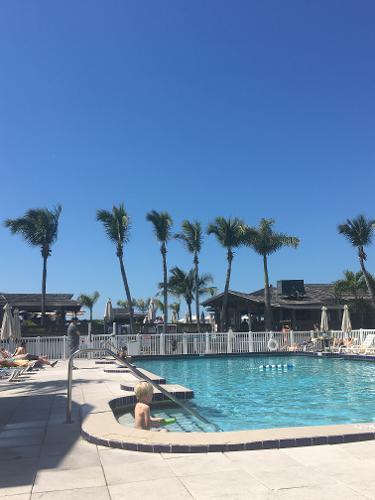 Book Beachcomber Beach Resort, St. Pete Beach, Florida