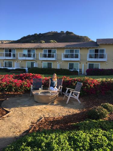Book Spyglass Inn, Pismo Beach, California