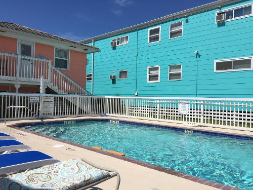 Holiday Court Motel Fort Myers Beach