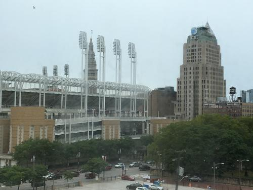 Book Hilton Garden Inn Cleveland Downtown Cleveland Ohio