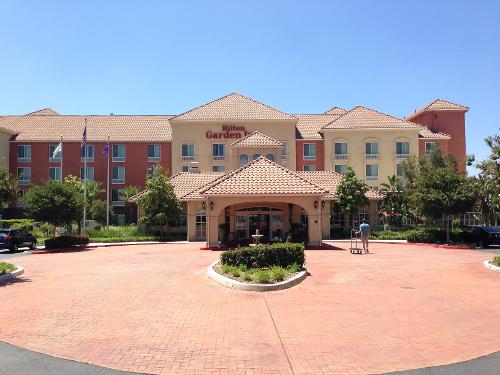 Book Hilton Garden Inn Fontana Fontana California