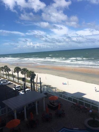 Book Hilton Garden Inn Daytona Beach Oceanfront Daytona Beach Florida
