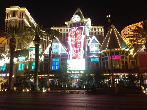 Best Western Casino Royale Las Vegas