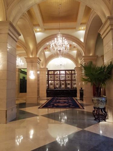 Book Beijing Hotel Nuo Wangfujing Beijing China Hotels Com