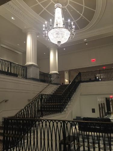 Intercontinental New York Barclay - Hotels in New York