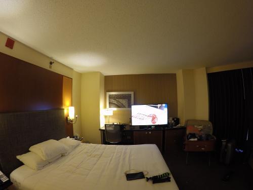 Hyatt regency chicago chicago illinois hotel en for Hoteles en chicago