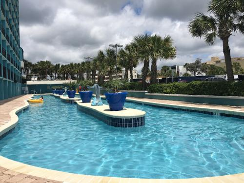 Book Landmark Resort, Myrtle Beach, South Carolina