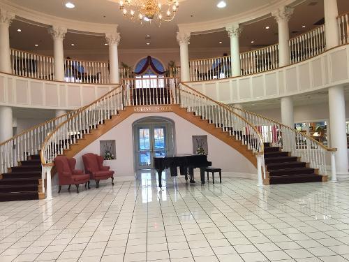 cumberland inn museum williamsburg amerika syarikat. Black Bedroom Furniture Sets. Home Design Ideas