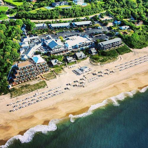 Gurneys Resort And Spa