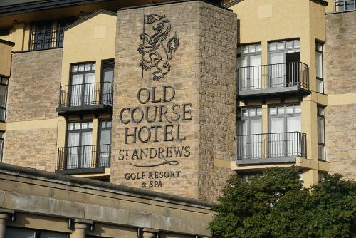 Room Rates Old Course Hotel