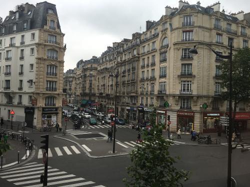 Book holiday inn paris gare de lyon bastille paris for Bastille hotel